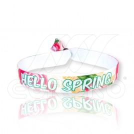 Hello, Spring! textil karszalag akció!