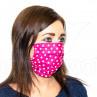 Mintás textil szájmaszk