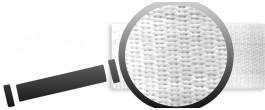 Bordázott Szatén (15mm)
